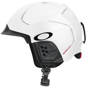 Oakley MOD5 Factory Pilot Casco de esquí, matte white